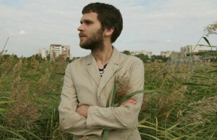 Никита Прокопьев