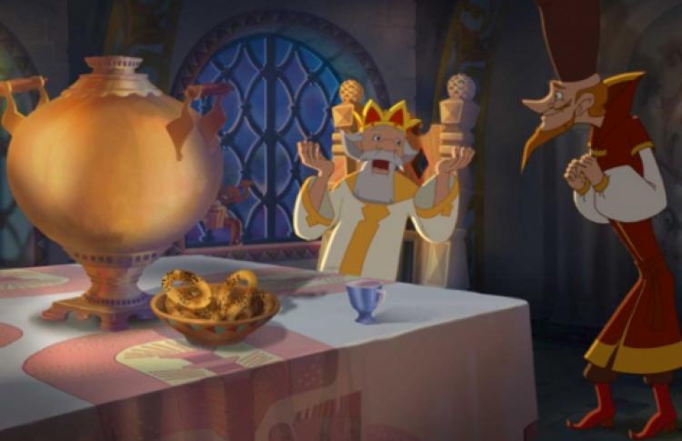 Правила создания анимационного фильма
