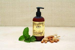 WEN— новое средство для очищения волос икожи головы
