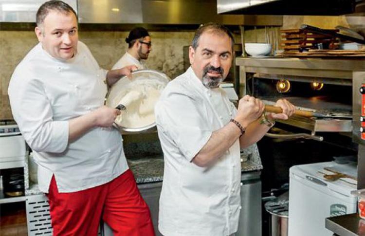 Знаменитый питерский ресторан Probka переехал наЦветной бульвар
