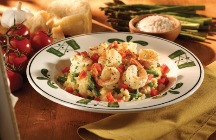Неделя тосканской кухни вBarbaresco