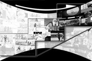 Storyboard — пре-визуализация кино