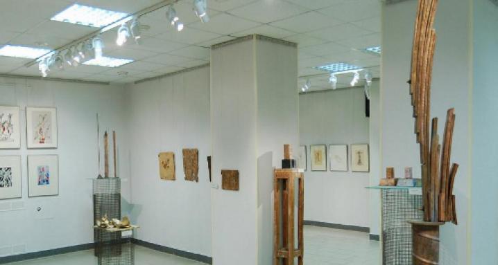 Галерея «Ковчег»
