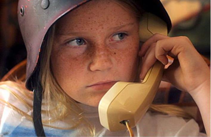 TimeOut.ruраздает билеты накино для любителей детских страшилок