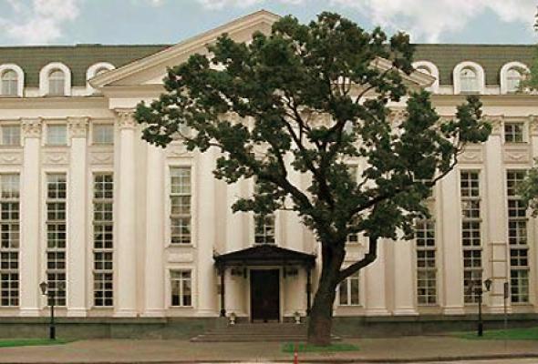 Центр оперного пения Г. Вишневской - Фото №0