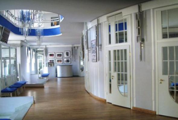 Центр оперного пения Г. Вишневской - Фото №1