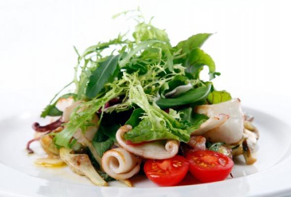 Кухня Южной Италии - Фото №0