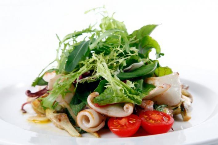 Кухня Южной Италии