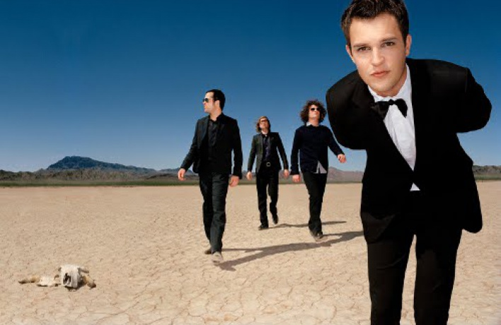 The Killers— Runaways