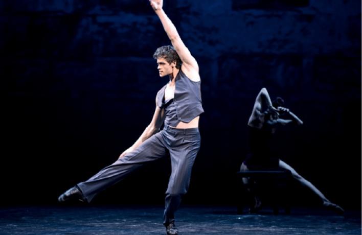 St.Petersburg— Savonlinna Ballet Days