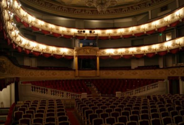 Малый театр - Фото №2