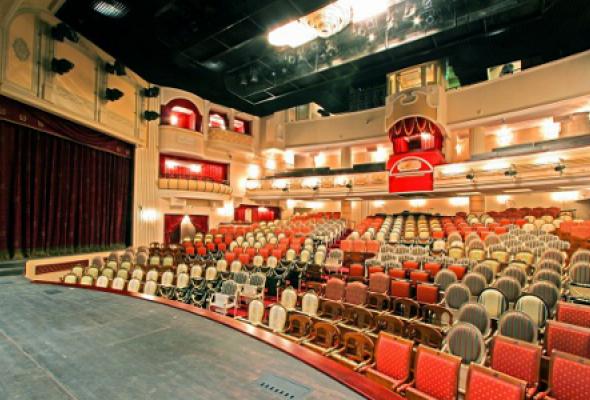 Театр Et Cetera - Фото №2
