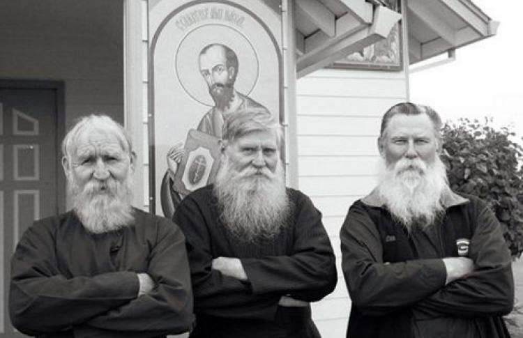 История старообрядчества