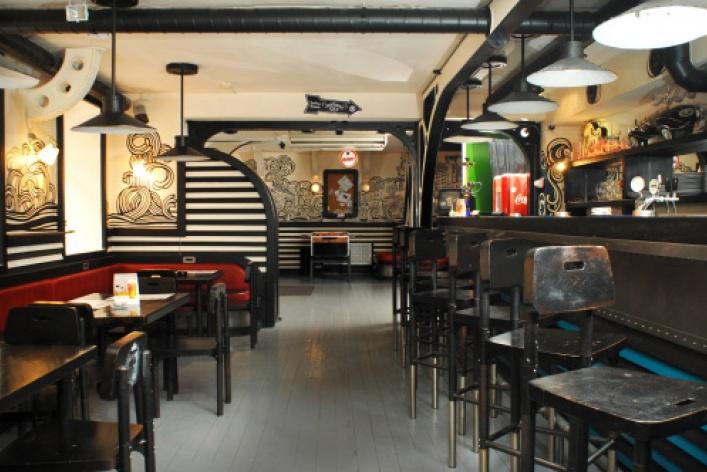 Арт-кафе «Буffет»