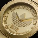 Юбилейные часы adidas Originals