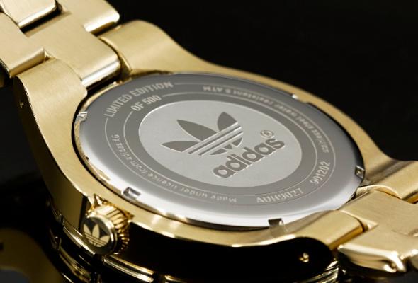 Логотипу «adidas Originals» исполнилось 40лет - Фото №1