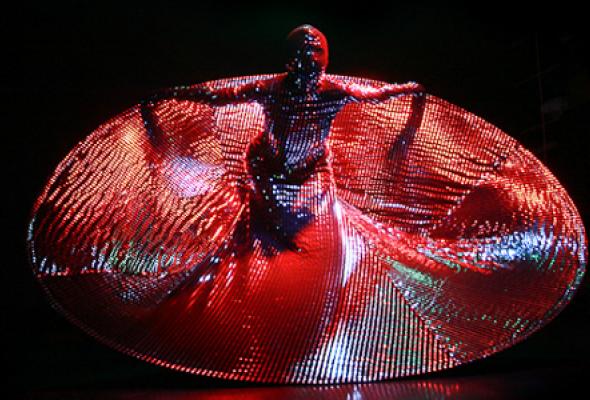 Театр «ЧерноеНебоБелое» - Фото №0
