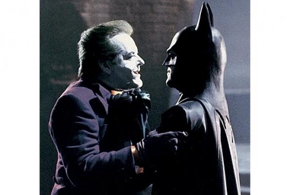 Эволюция Бэтмена - Фото №3