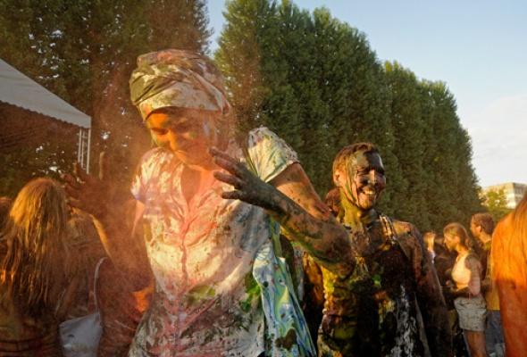Весь цвет общества - Фото №4