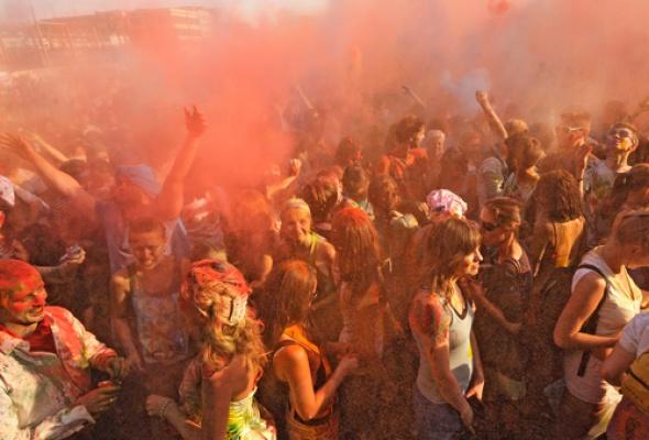 Весь цвет общества - Фото №1