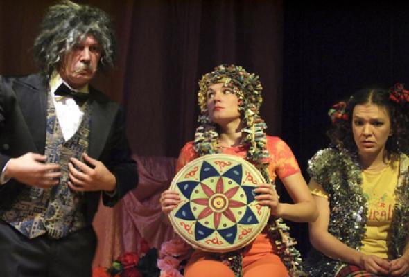 Театр-студия «Латинский квартал» - Фото №2