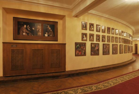 Театр Российской армии - Фото №1