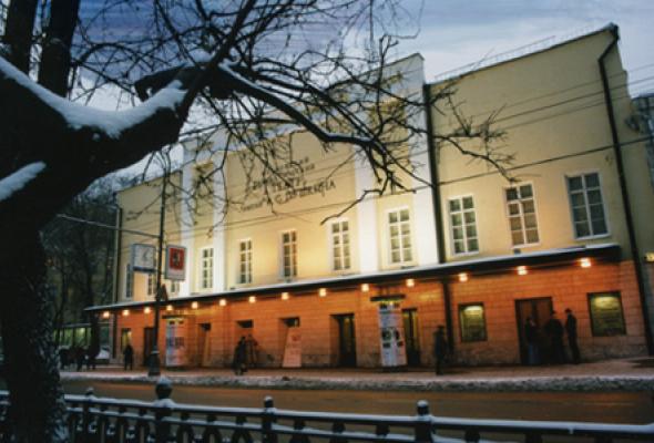 Театр им. А. С. Пушкина - Фото №0