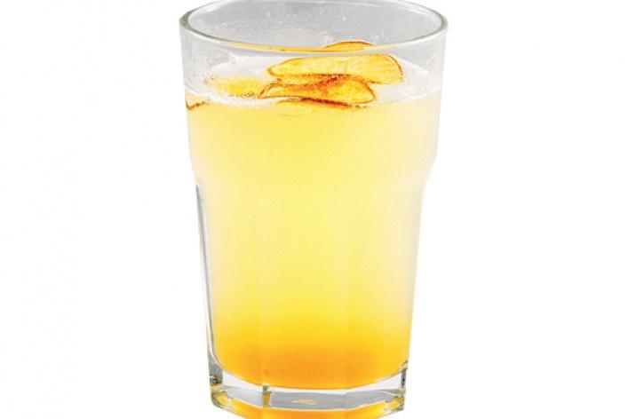 12домашних лимонадов