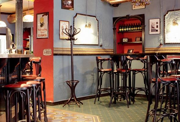 Harat'sIrish Pub - Фото №0