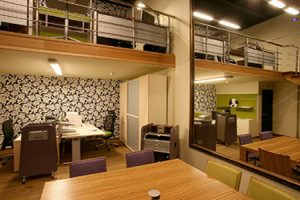 Дизайн-студия интерьера Нордтекс