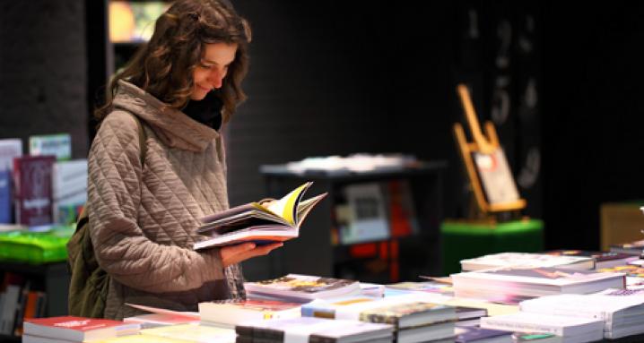 Книги. Искусство