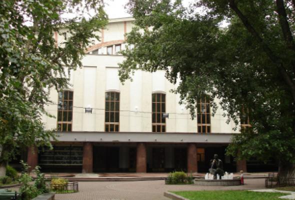 Театр им. Моссовета - Фото №0