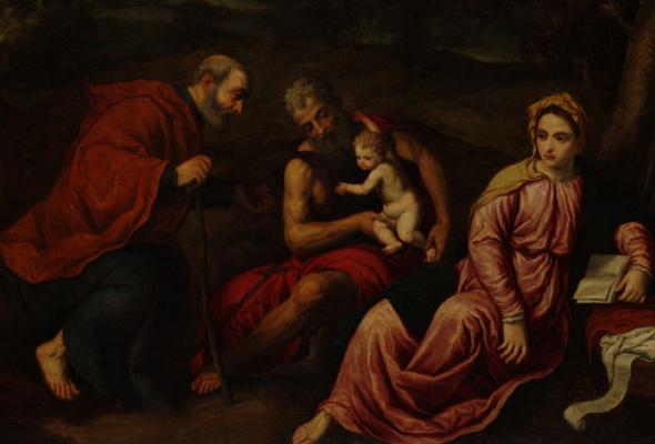 Возвращение «Святого Луки» - Фото №1