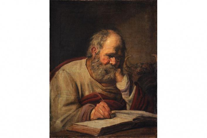 Возвращение «Святого Луки»