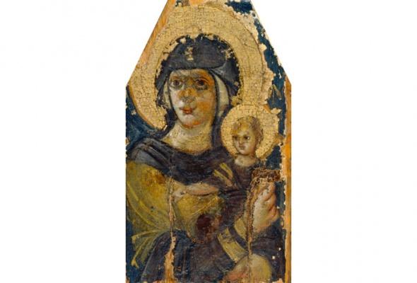 Возвращение «Святого Луки» - Фото №4