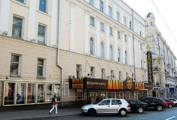 Московская оперетта - Фото №2