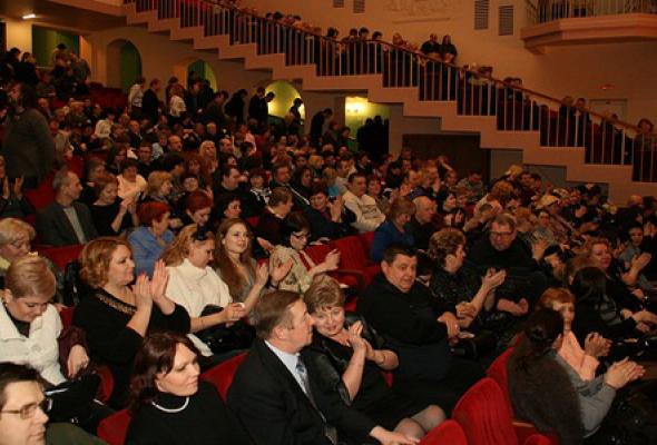 Театральное агентство «Арт-партнер XXI» - Фото №1