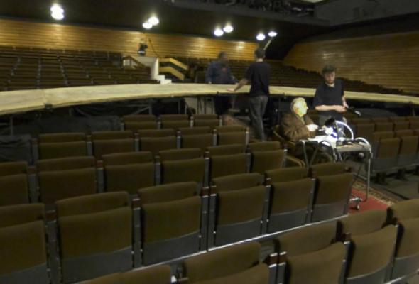Театр на Таганке - Фото №3