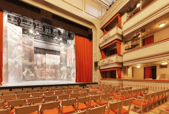 Театр Наций - Фото №1