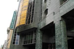 Театральный центр им. Вс. Мейерхольда