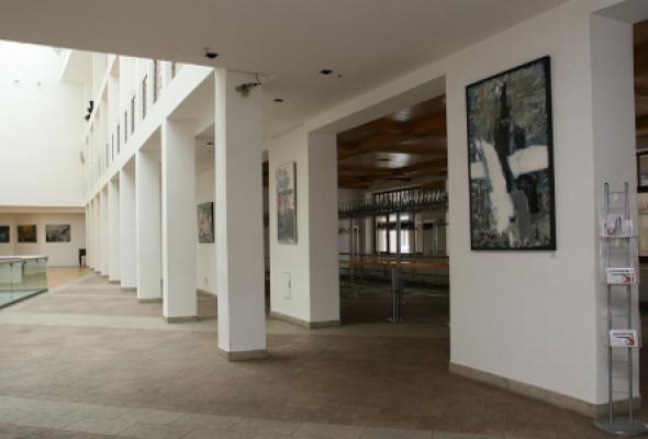 Школа драматического искусства - Фото №0