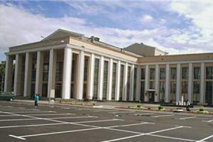 Королeвский драматический театр