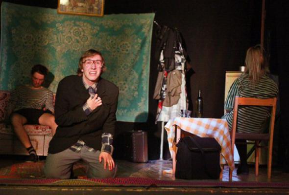 Театр-студия «На Карамышевской» - Фото №0