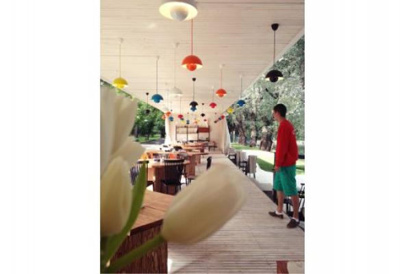 G Cafe - Фото №7