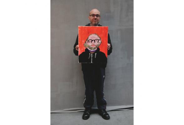 «Гараж» собирает работы художников-любителей - Фото №4