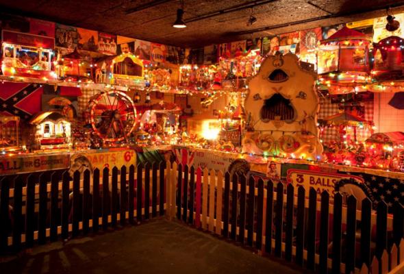 «Гараж» собирает работы художников-любителей - Фото №5