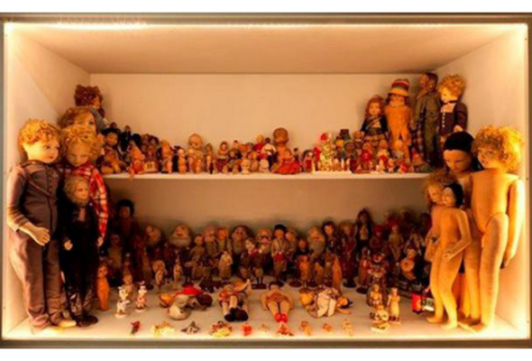 «Гараж» собирает работы художников-любителей - Фото №6