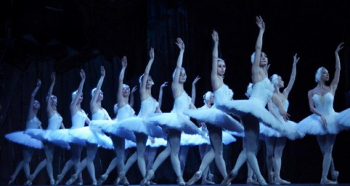 Корона русского балета