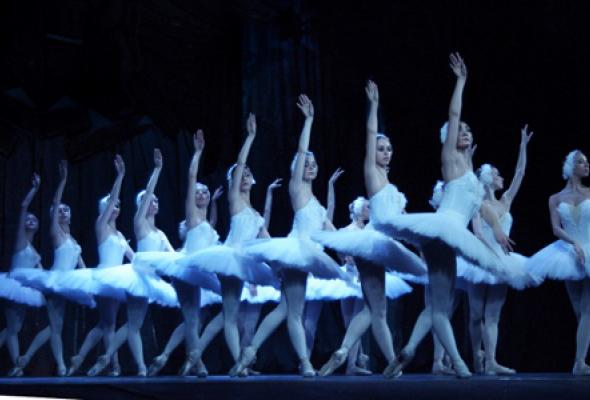 Корона русского балета - Фото №0