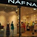 Новый магазин Naf Naf в «Мега Белая Дача»